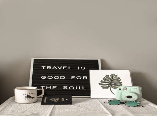 6 things you must do when you're traveling solo.