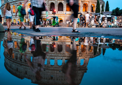 12 cool free things to see in Rome, Italy- NOW!