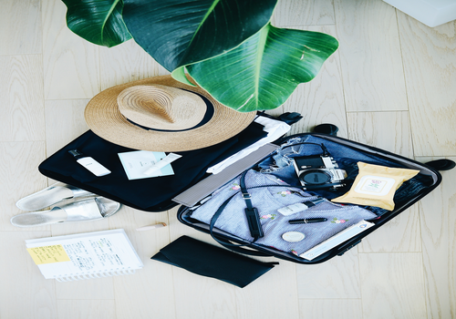 Pack these 7 items each time you travel!